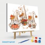 Gnomes # 03