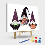 Gnomes # 07