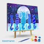 Blue Moon Cats