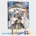 Starry Witch