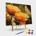 Butterfly Flower for Home Decor