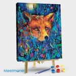Fantasy Mr Fox