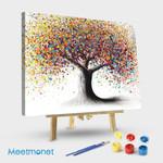 Rainbow Soul Tree