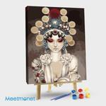 Peking Opera Character