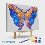 Intergalaxy Butterfly