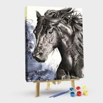 Wild Horse #2