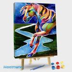 Horse Art Print#2