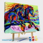 Horse Art Print#3
