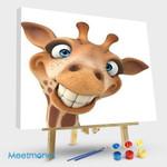 Mr. Giraffe#1