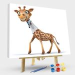 Mr. Giraffe#7