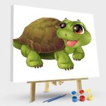 Cute Turtler