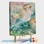 Jellyfish X