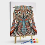 Eagle Owl II