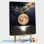 Beautiful moon#3