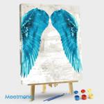 Angel wings #11