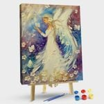 Flower Fairy Angel #5