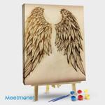 My angel wing