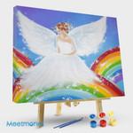 RainBow Angel #14
