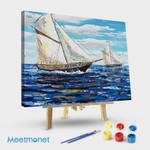 Sail Boat #5