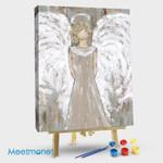 Farmhouse Guardian Angel