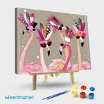 Flamingo #10