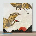 Mini-Elegant Flight(Already Framed Canvas)