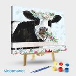 Holiday crazy cow#2