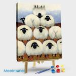 10 sheep
