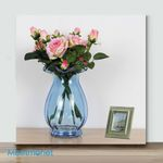 Mini-Tulip Vase(Already Framed Canvas)