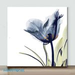 Mini -Tulip Inspire(Already Framed Canvas)