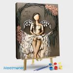 Fairy Angel VI