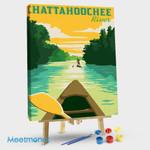 Chattahoochee River_Georgia