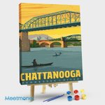 Chattanooga Tennessee River