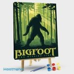 Bigfoot The Missing Link