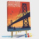 Oakland California