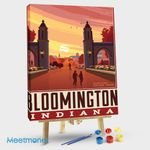 American College Towns Bloomington_IN