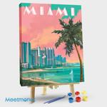Miami FL South Beach