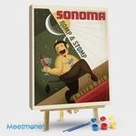 Sonoma Stomp