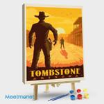 Tombstone Arizona Gunslingers