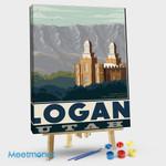American CollegeTowns Logan Utah