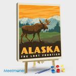 Alaska BullMoose