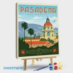 Pasadena CA I