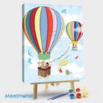 Balloons Travel