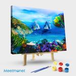 Capri Colors