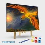 Golden Phoenix #2
