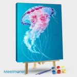 Jellyfish World 1
