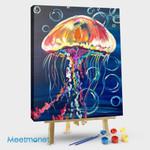 Jellyfish World 7