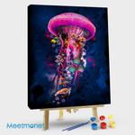 Jellyfish World 6