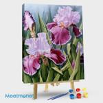 Iris Flowers Kit
