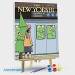 New Yorker Christmas
